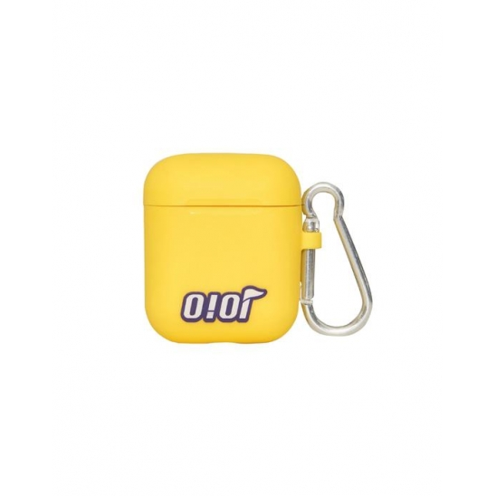 FLAG LOGO AIRPODS_YELLOW