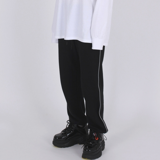 SCOTCH TRADING PANTS(BLACK)