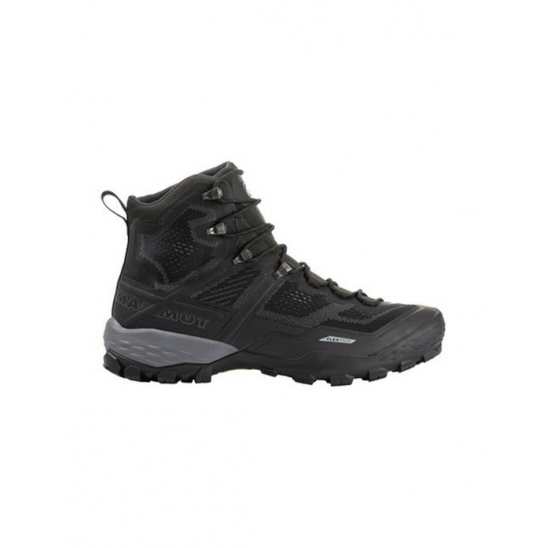 마무트 남성 신발 Ducan High GoreTex 3030-03470 Black Blac