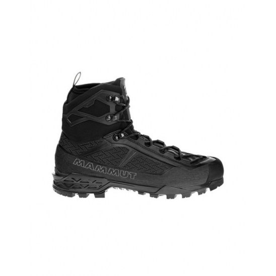 마무트 남성 신발 Taiss Light Mid GoreTex 3010-00900 Black