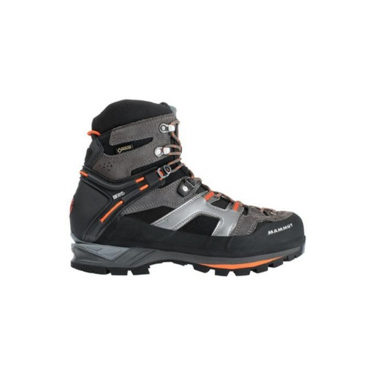 마무트 남성 신발 Magic High GoreTex 3010-00760 Titanium B