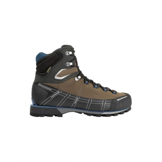 마무트 남성 신발 Kento High GoreTex 3010-00860 Bark Black