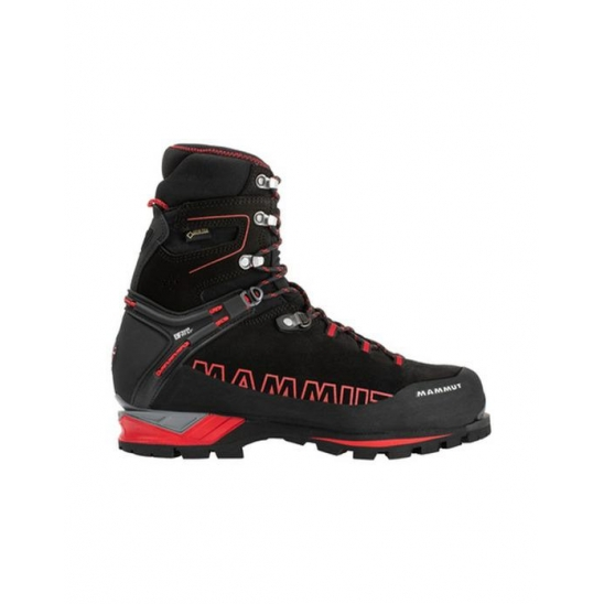 마무트 남성 신발 Magic Guide High GoreTex 3010-00750 Blac