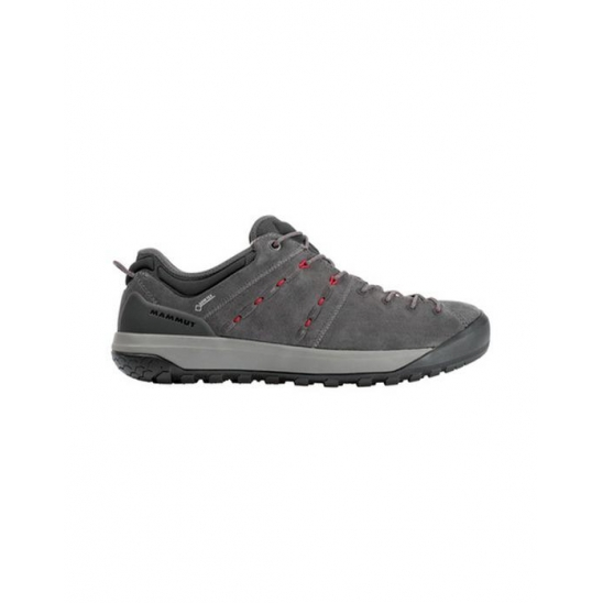 마무트 남성 신발 Hueco Low GoreTex 3020-06110 Graphite Ma