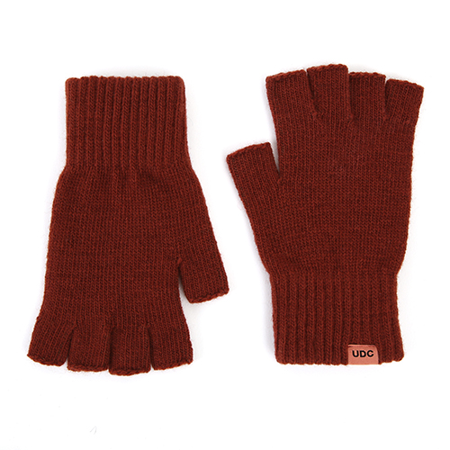 FINGERLESS / UDC / RUBY RED