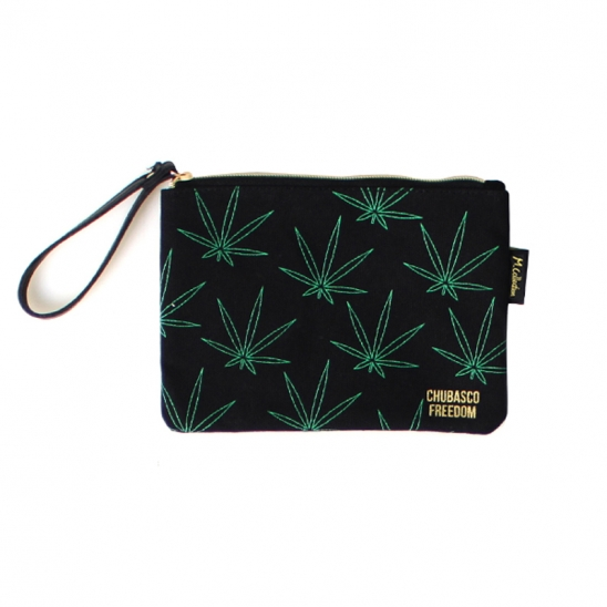 M17301 M. Pouch. Weed Green S (스몰사이즈)