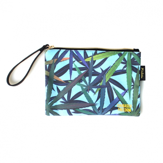 M17305 M. Pouch. Weed SB S (스몰사이즈)