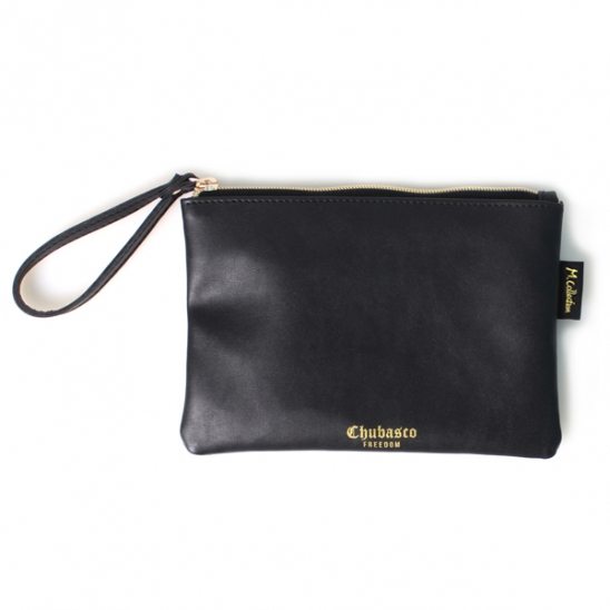 M17309 M. Pouch. Leather S (스몰사이즈)