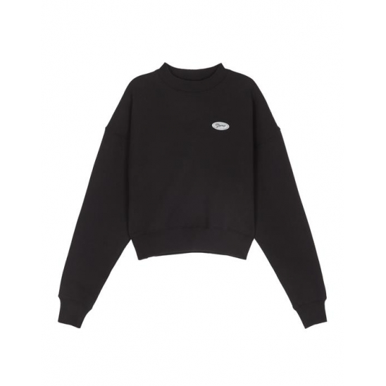 [KITS] 써클 키츠 스웻 블랙 (CIRCLE KITS SWEAT BLACK)