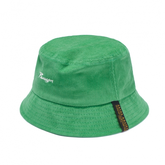 PARAGON BUCKET HAT GREEN