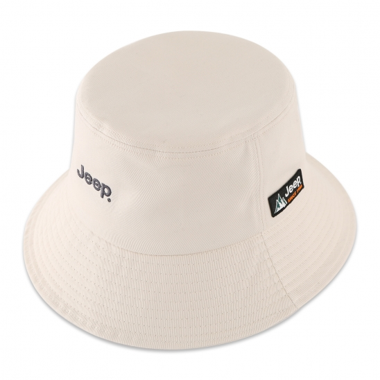 Small Logo Bucket Hat (GL1GCU915IV)
