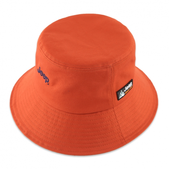 Small Logo Bucket Hat (GL1GCU915DO)