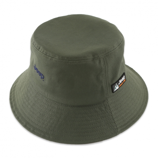 Small Logo Bucket Hat (GL1GCU915KH)