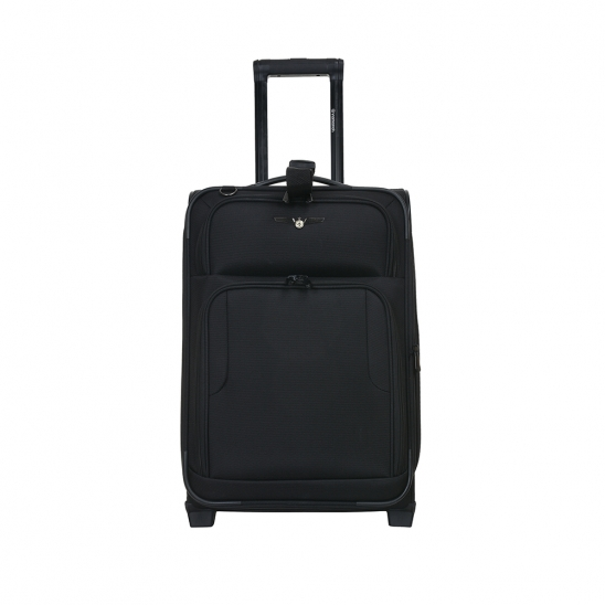 CABIN 20in TRAVELBAG (BLACK)