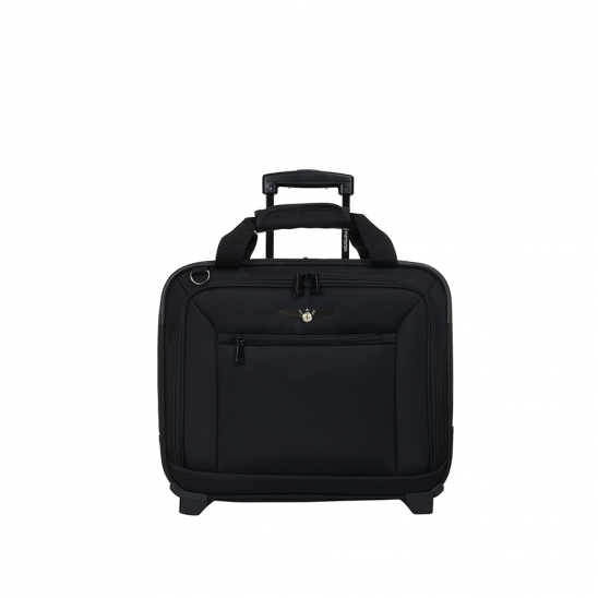 CABIN 19in TRAVELBAG (BLACK)