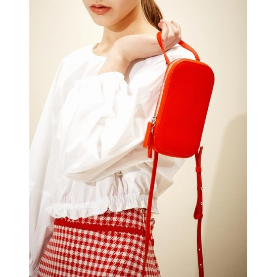 MoMA Bag [Red]