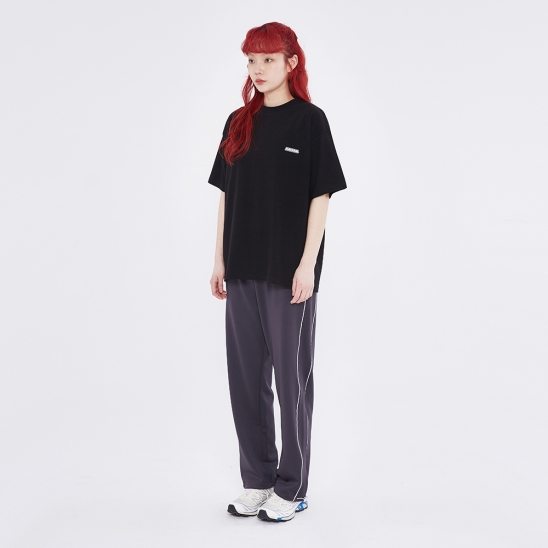 PIPNG JERSY PANTS(CHARCOAL)