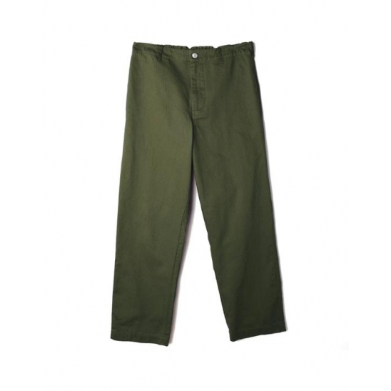 MARSHAL UTILITY PANT PARK GREEN