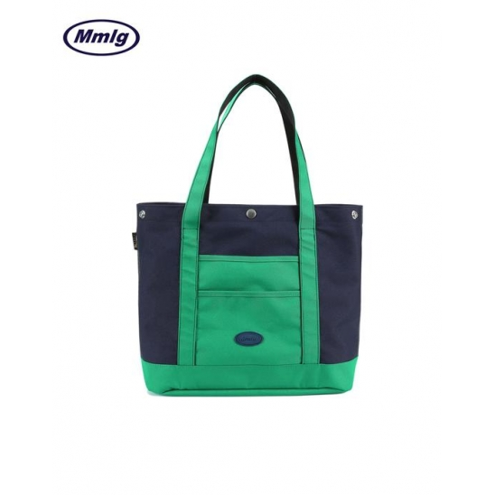 [Mmlg] GATES TOTEBAG (NAVY)