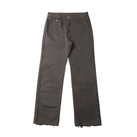 [SS20 SCS] Chino Work Pants(Charcoal)