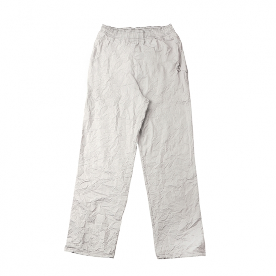 [SS20 SCS] Creased Track Pants(Grey)