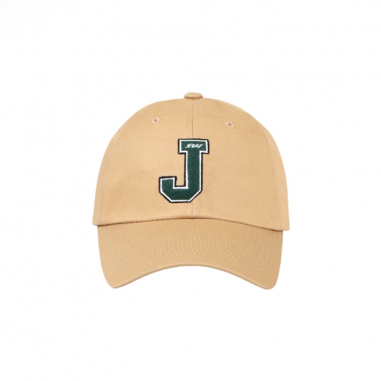 [SS20 Stereo & Jerry] Initial Cap(Beige)