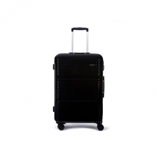SKY 24in TRAVELBAG (BLACK)