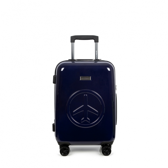 FLY 20in TRAVELBAG (NAVY)