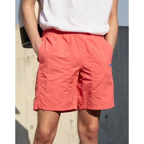 ALL-DAY SUMMER SHORTS CORAL