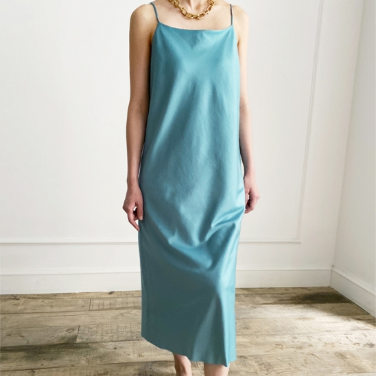 Mari Slip Dress