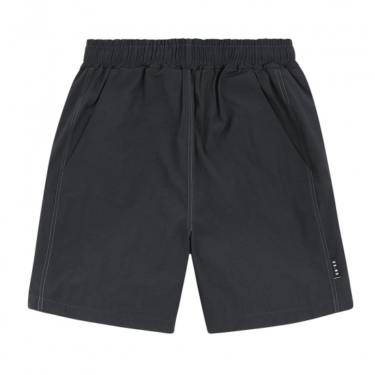 23.65 BASIC SHORT PANTS BLACK