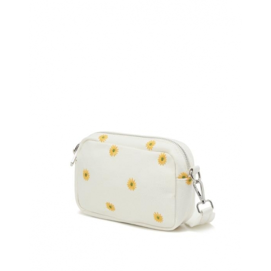 DAISY MINI BAG SET BAG IVORY