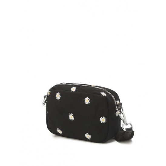 DAISY MINI BAG SET BAG BLACK