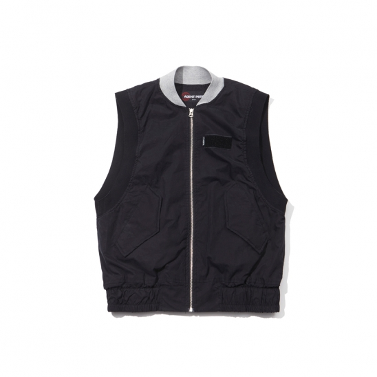 20SS BEST OF VEST [BLACK]