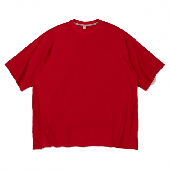 CB ACON POSTER TEE (RED)