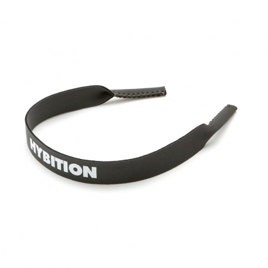 Neoprene Eyewear Strap Grey