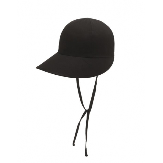 SIMPLE CAP BLACK