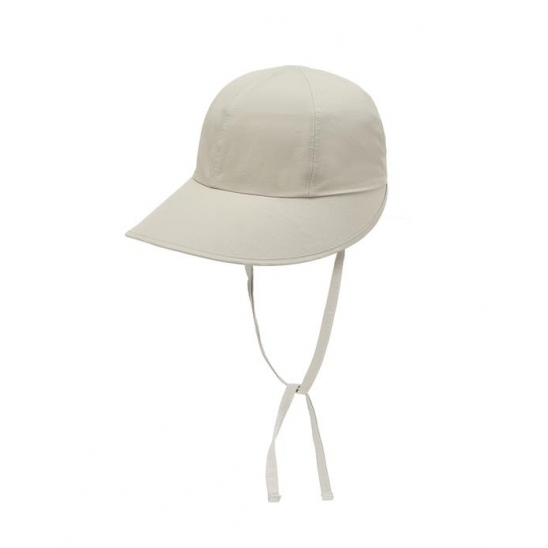 SIMPLE CAP LIGHT GREY