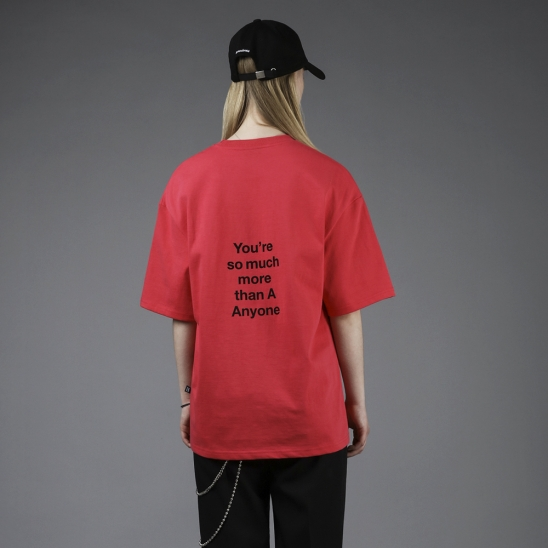PARTY T-SHIRT CHEERY