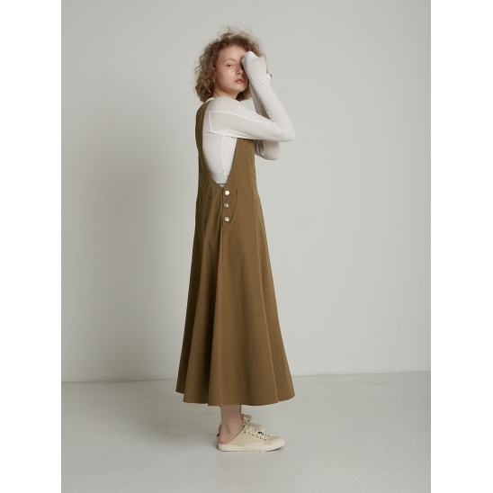 ELLON OVERALL OPS_OLIVE