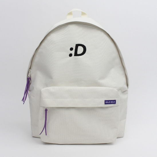 :D BACKPACK_WHITE