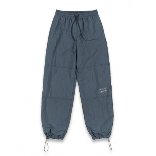 [UNISEX] Triple Stitched Jogger Pants [GRAY BLUE]