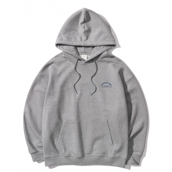 ARCH HOODIE (GREY)