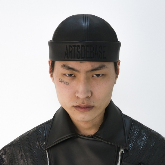 Signature Watch Cap (Black)