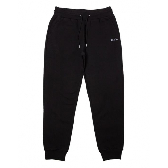 Peek A Nermal Sweat Pants - Black