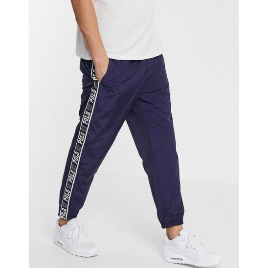 POLO SIDE LOGO PANT