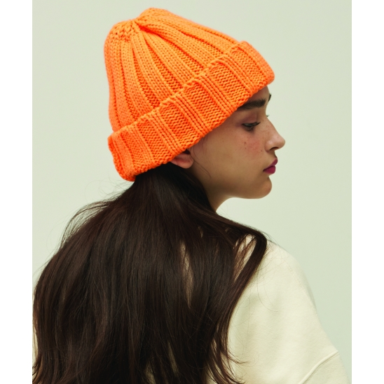 W-AUTUMN BEANIE - 12 Colors