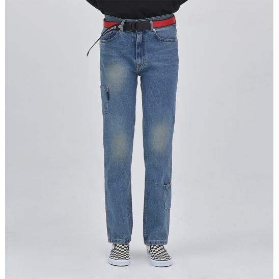 G.I typical jeans