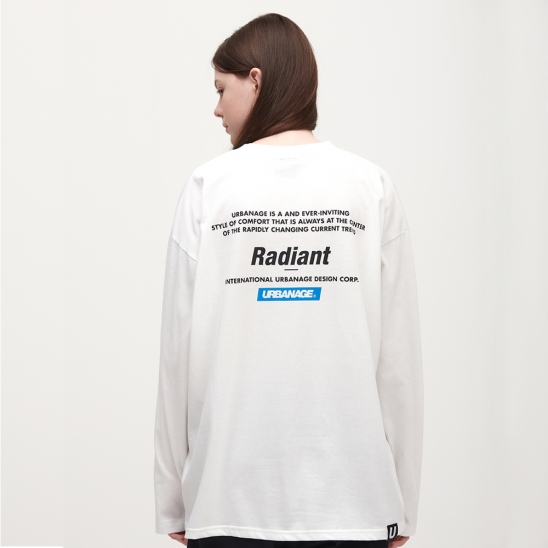 Radiant Over Long Sleeve