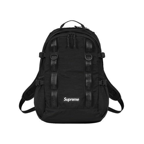 20FW 슈프림 백팩 Supreme Backpack
